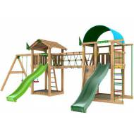 Spatiu de joaca Mega Paradise Jungle Gym
