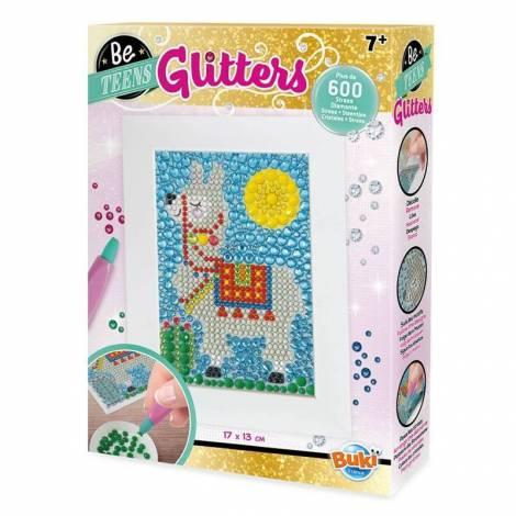Glitters - Lama