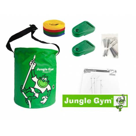Modul Bucket - Jungle Gym