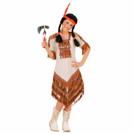 Costum indianca deluxe