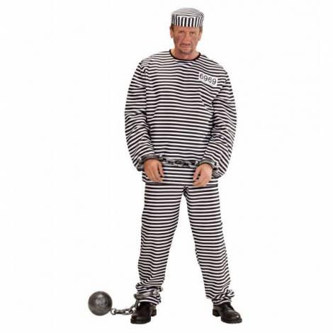 Costum detinut