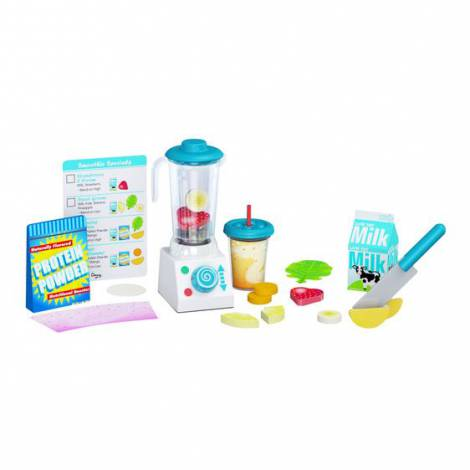 Set de joaca Smoothies Blender Melissa and Doug