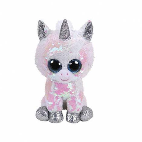 Plus Cu Paiete Unicornul Diamond (15 Cm) - Ty imagine