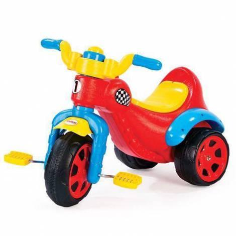 Tricicleta - super bike