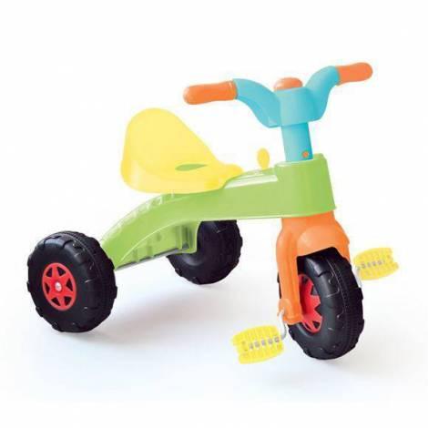 Tricicleta copii- pastel