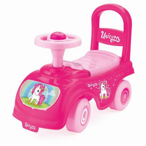 Prima mea masinuta - unicorn