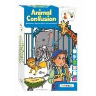 Joc de carti educativ Animal Confusion