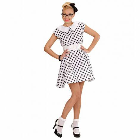 Costum anii 50