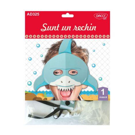 Sunt un rechin