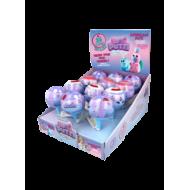 Spuma de modelat - lolliputti - unicorni
