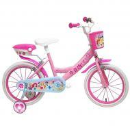 Bicicleta pentru copii Princess 16 inch Mondo