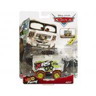 Arvy XRS off-road - Mattel