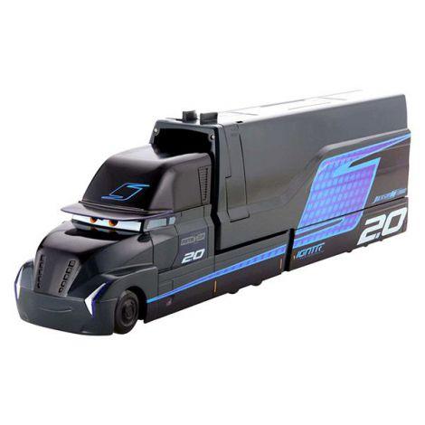 Camionul transportor a lui Jackson Storm