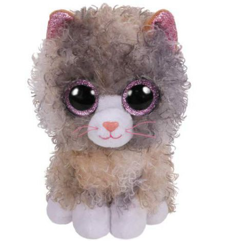 Plus pisica SCRAPPY (15 cm) - Ty