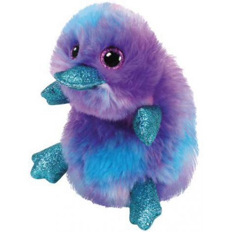 Plus Ornitorincul Zappy (15 Cm) - Ty imagine