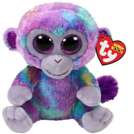 Plus maimuta ZURI (15 cm) - Ty