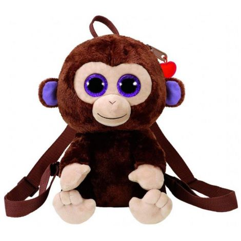 Rucsac plus maimuta COCONUT - Ty