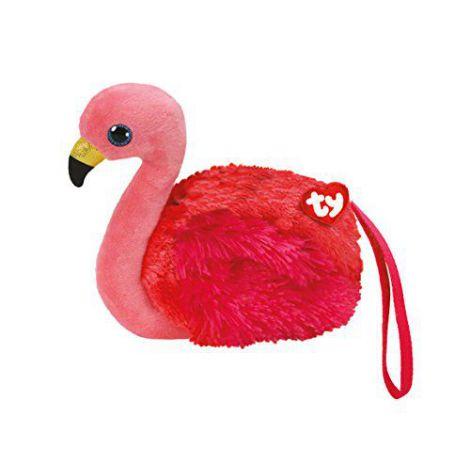 Geanta mana flamingo GILDA - Ty