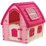 Casuta de joaca fetite Roz Fairy