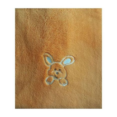 Patura feretti duplex-rabbit orange