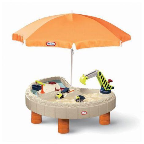 Masa pentru nisip si apa - little tikes-401n