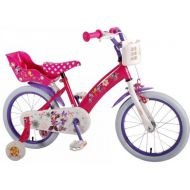 Bicicleta e-l minnie mouse 16