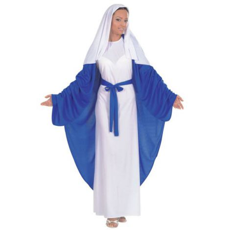 Costum maria