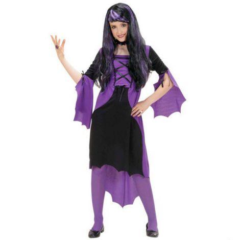Costum vampirita mov fata