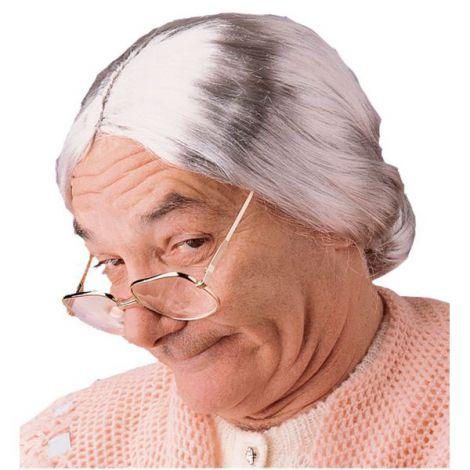 Peruca bunica