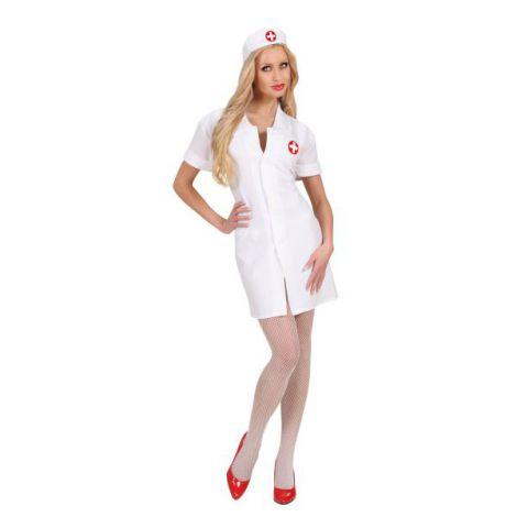 Costum asistenta