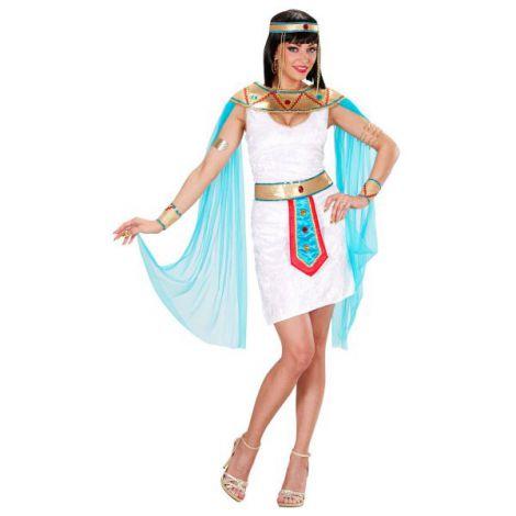 Costum Regina Egiptului imagine