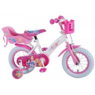 Bicicleta e-l disney princess 12