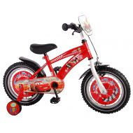 Bicicleta copii E&L Disney Cars 14