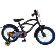 Bicicleta e-l batman 16