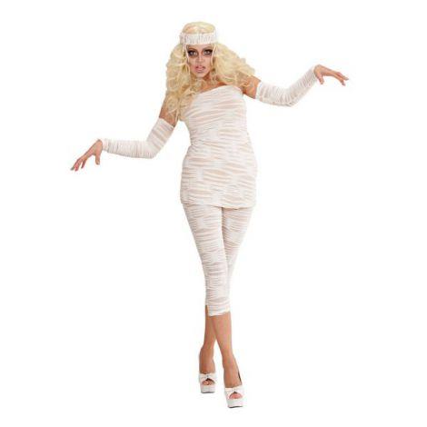 Costum mumie feminin