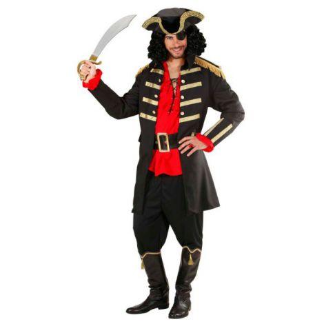 Costum Capitan imagine