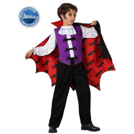 Costum vampir vintage baiat