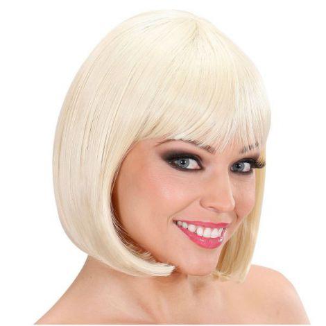 Peruca jolie blonda profesionala - marimea 140 cm