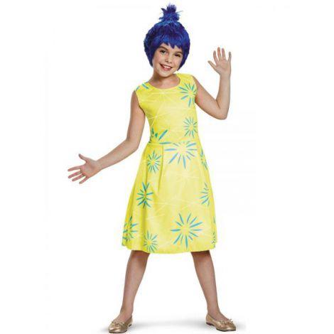 Costum Disney Inside Out Joy imagine