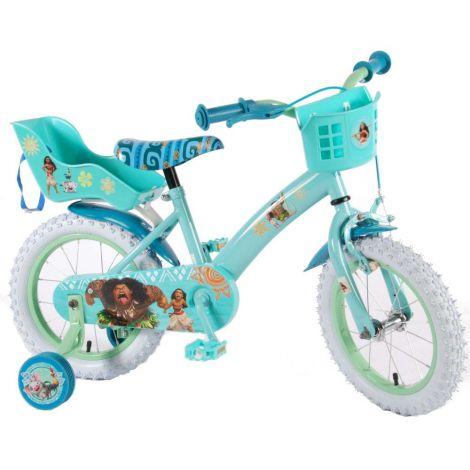 Bicicleta e&l disney vaiana 14