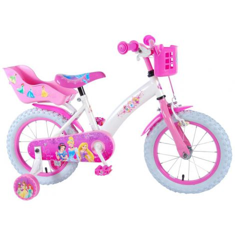 Bicicleta e-l disney princess 14
