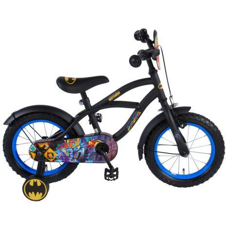 Bicicleta e-l batman 14