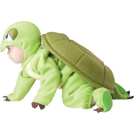 Costum bebe broasca testoasa