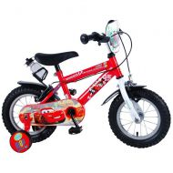Bicicleta e-l disney cars 14