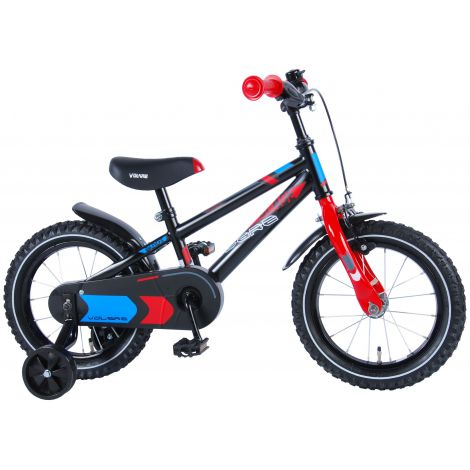 Bicicleta e-l blade blue 14