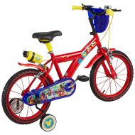 Bicicleta denver mickey mouse 16''