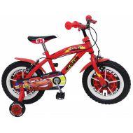 Bicicleta cars 12