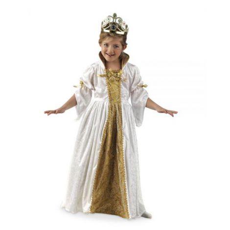 Costum Regina - Marimea 140 Cm imagine
