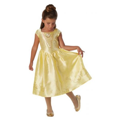 Costum disney belle beauty and the beast