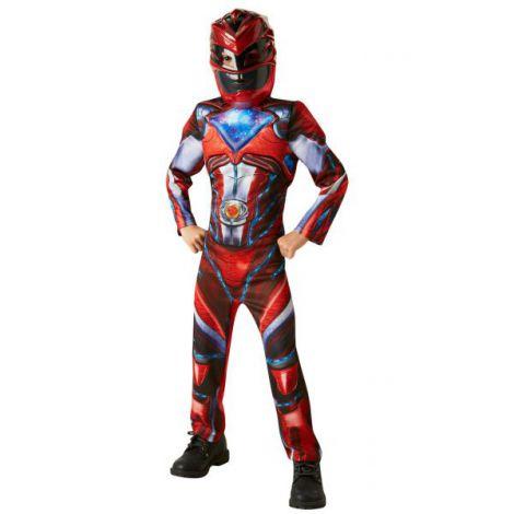 Costum Power Ranger Copii imagine